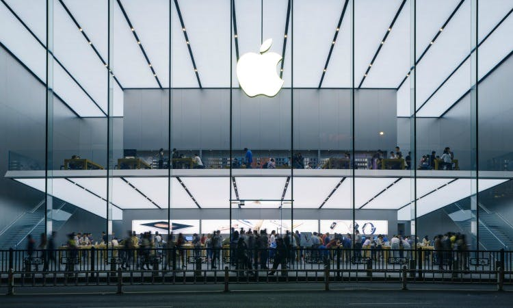 Apple's Angela Ahrendts: Retail is not dying, but it has to evolve | Marketing Week