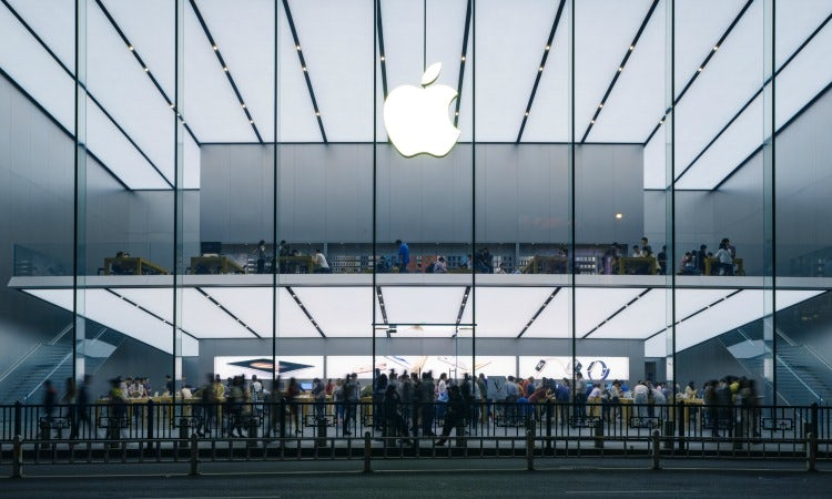 Apple's AngelaAhrendts: Retail is not dying, but it has to evolve | Marketing Week