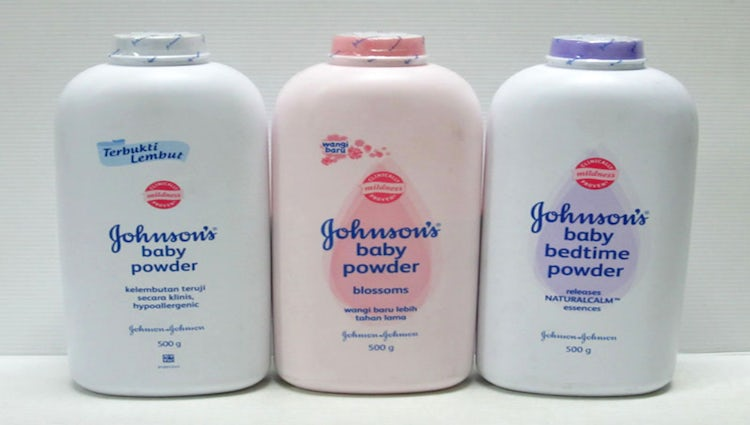 Johnson Johnson Ordered to Pay 417 Million in Lawsuit Linking Baby Powder to Cancer photo