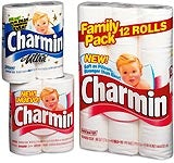 Tremendous Pg Launches Charmin Out Of Home Product Line Marketing Week Onthecornerstone Fun Painted Chair Ideas Images Onthecornerstoneorg