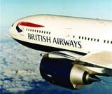 BA airline