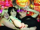 Drunk girls