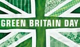 Green Britain Day