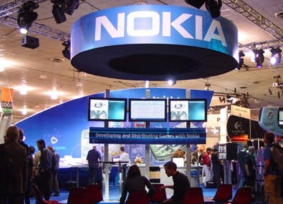Nokia Events