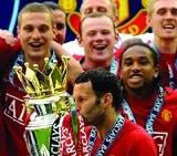Man United - Premier League champions