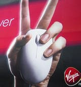 Virgin broadband