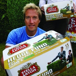 Stella Artois - Ben Fogle