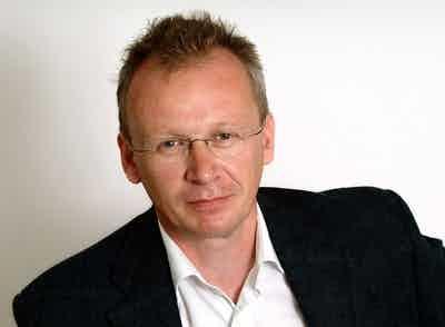 David Thorp