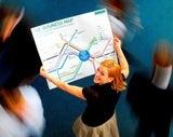 EEDA Business Map