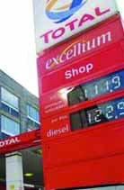Total: Retail account worth £2m