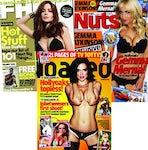 Mens' Magazines