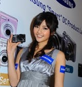 Samsung Smart camera launch