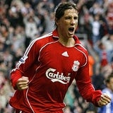 Torres,  Liverpool FC