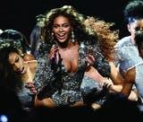 Beyonce at MTV Video Awards