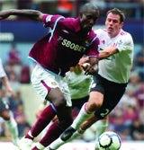 Carlton Cole, West Ham