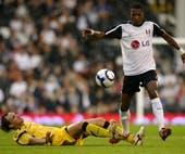 Fulham v FK Vetra