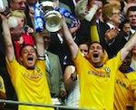 Chelsea - FA Cup winners
