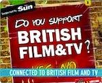 Film piracy campaign