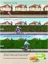 Flora campaign