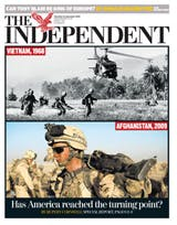 The Independent.