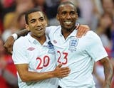Lennon and Defoe