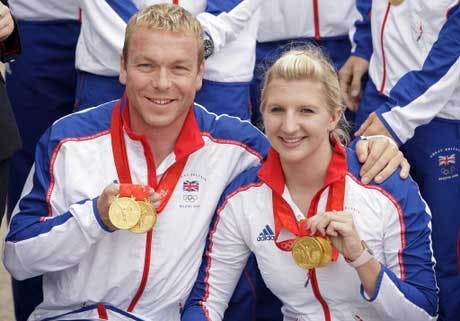 Olympic winners
