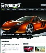 Sky Motoring