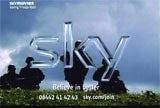 Sky advert