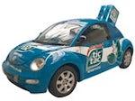 Tic Tac car