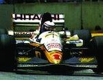 Alessandro Zanardi - Lotus 1994