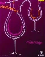 Rioja poster
