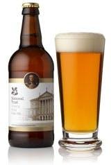 National Trust Beer