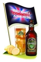 Crabbies Comedy Awards