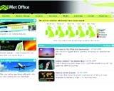Met Office website