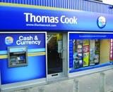 Thomas Cook ATM