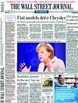 Wall Street Journal  Europe