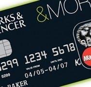 M and S money