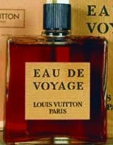 Louis Vuitton perfume