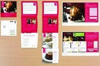 Waitrose Christmas direct mail campaign