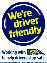 Driver Friendly campaign