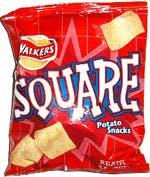 Walkers Squares