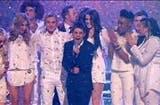 X Factor final 2009