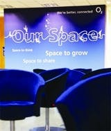 o2 Our Space