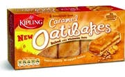 Mr Kipling Oatibakes