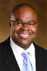 Don Thompson Mcdonald's president and chief operating officer worldwide