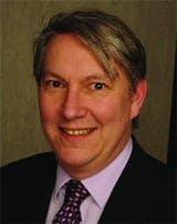 Rob Cormican