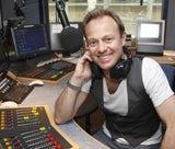Jason Donovan for Heart radio