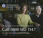 Alzheimer's Research Trust