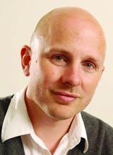 David Rolfe