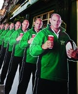ipa brand ambassador Lawrence Dallaglio